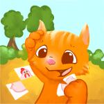 Animal TIles for Kids - iPhone App for Children