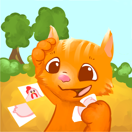 Animal TIles for Kids - iPhone App for Children