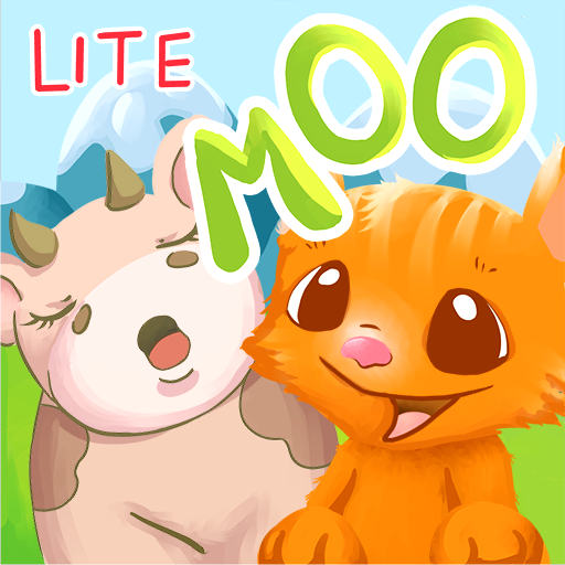 Moo for Kid iphone app on AppStore