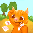 Animal Tiles for Kids - iPhone apps for kids