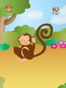 Animal Tiles for Kids - iPad App for Kids