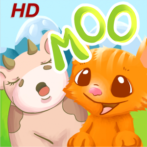 Moo for Kids HD - iPad apps for kids